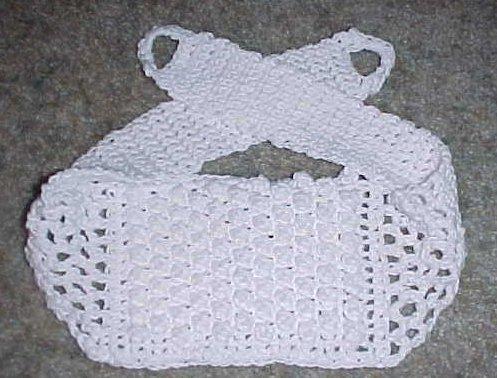 Back Scrubber Crochet Pattern Free Crochet Pattern Courtesy Of