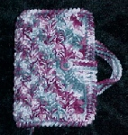 Bible Cover - Crochet Me