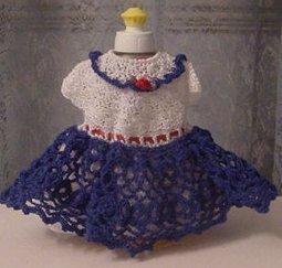 Crochet Pattern For Detergent Bottle Design Patterns Catalog