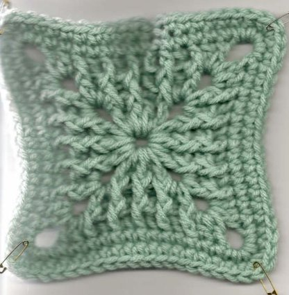 Crochet Afghan Patterns N Hook : CROCHET RECTANGLE PATTERNS Crochet Patterns Only