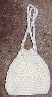 Purse Patterns - Crochet, Quilts, Leather, Embroidery