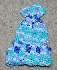 Everybody Hat Free Crochet Pattern