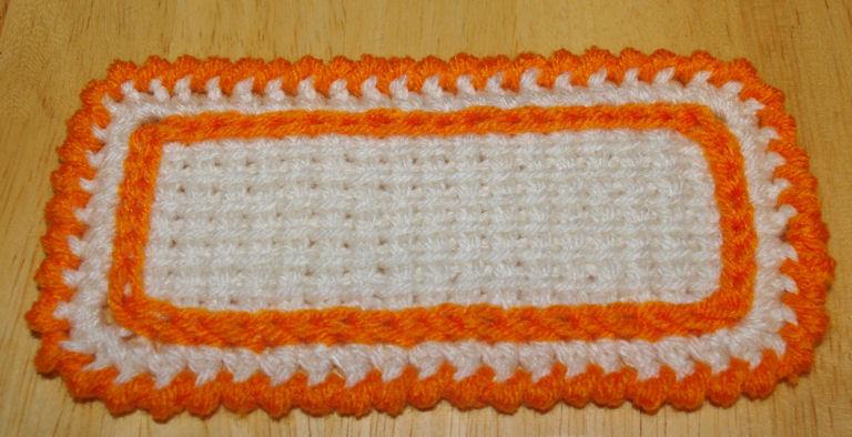 Star Wars Crochet Dolls Free Pattern : Fashion Doll Rug Crochet Pattern - Free Crochet Pattern ...