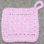 In The Pink Potholder