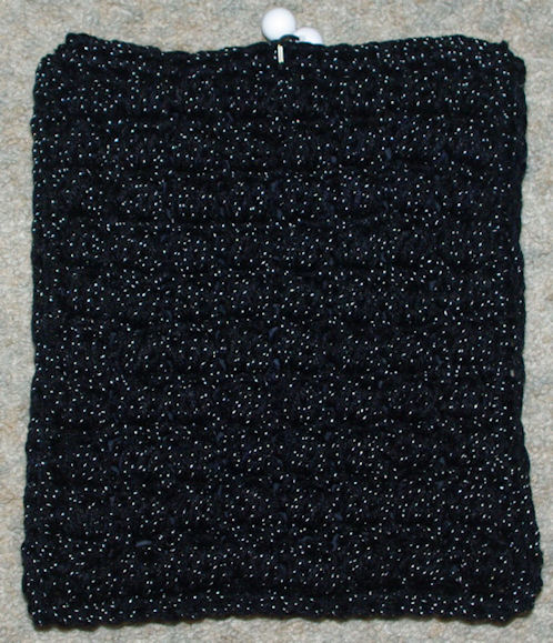 IPad Cover Free Crochet Pattern