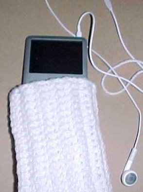 Free Knit & Crochet Sock Pattern - free on-line knitting patterns