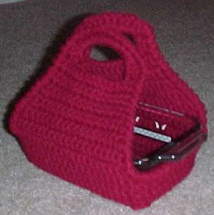 Loaf Pan Tote Crochet Pattern Free Crochet Pattern