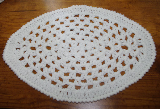 Crochet Oval : ... ? Search results for Find A Crochet Oval Pattern Aboutcom Crochet