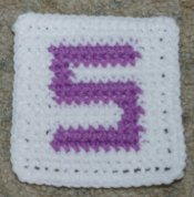 Free Crochet Pattern - Row Count 5 Coaster