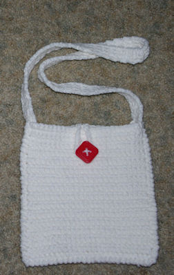 Telemetry Pouch